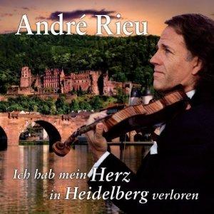 André Rieu - Ich Hab Mein Herz In Heidelberg Verloren (2CD)