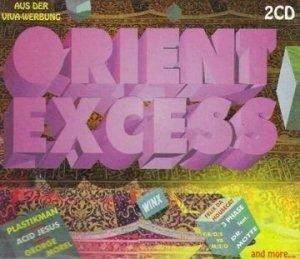 Orient Excess (2CD)