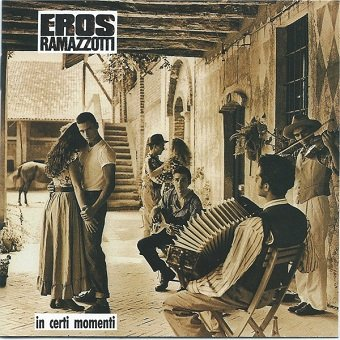 Eros Ramazzotti - In Certi Momenti (CD)