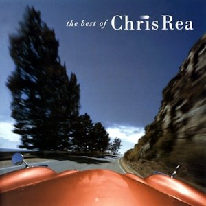 Chris Rea - The Best Of Chris Rea (CD)