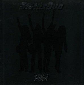 Status Quo - Hello! (LP)