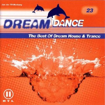 Dream Dance 23 (2CD)