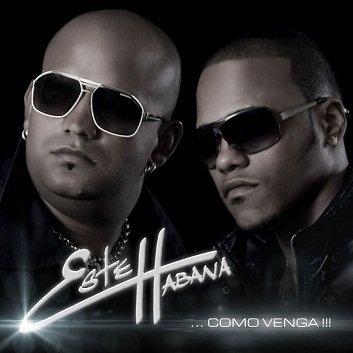 Este Habana - Como Venga III (CD)