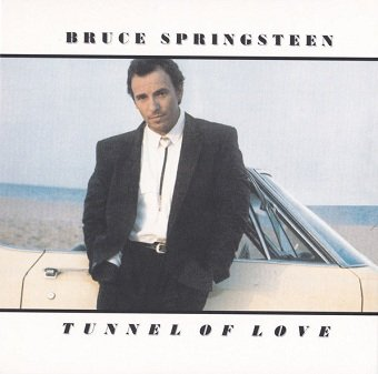 Bruce Springsteen - Tunnel Of Love (CD)