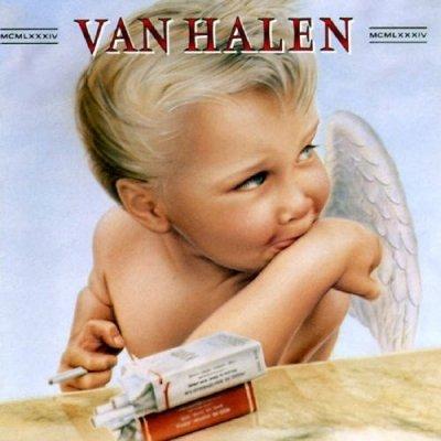 Van Halen - 1984 (LP)