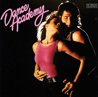 Dance Academy - The Original Soundtrack (CD)