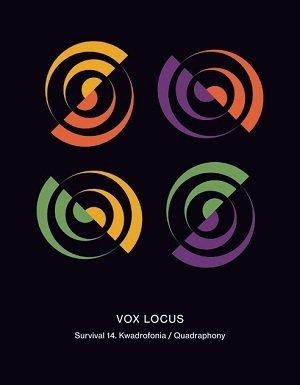 Vox Locus - Survival 14. Quadraphony (2MC)