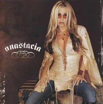 Anastacia - Anastacia (CD)