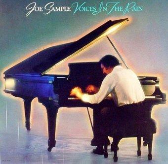 Joe Sample - Voices In The Rain (LP)