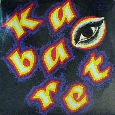 Boston Light Operatic Society - Kabaret (LP)