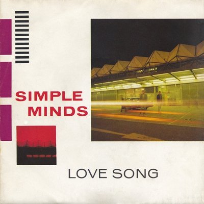 Simple Minds - Love Song (7)