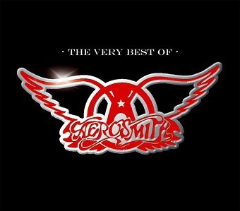 Aerosmith - Devil's Got A New Disguise : The Very Best Of Aerosmith (CD)