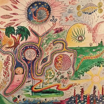 Youth Lagoon - Wondrous Bughouse (LP)