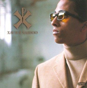 Xavier Naidoo - Nicht Von Dieser Welt (CD)