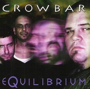 Crowbar - Equilibrium (CD)
