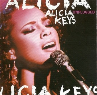 Alicia Keys - Unplugged (CD)