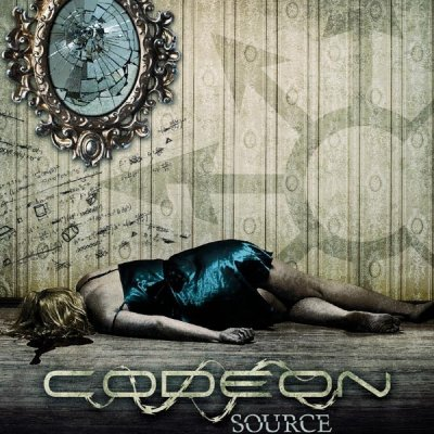 Codeon - Source (CD)