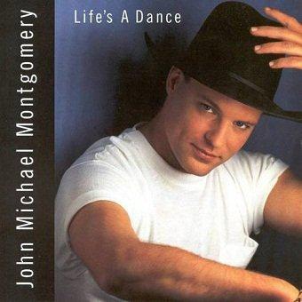 John Michael Montgomery - Life's A Dance (CD)