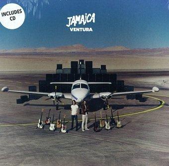 Jamaica - Ventura (LP+CD)