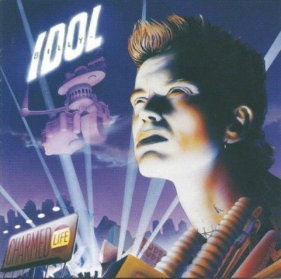 Billy Idol - Charmed Life (CD)