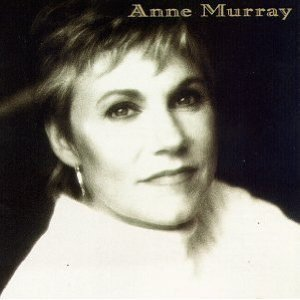 Anne Murray - Anne Murray (CD)