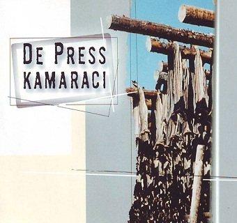 De Press - Kamaraci (CD)