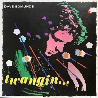 Dave Edmunds - Twangin... (LP)