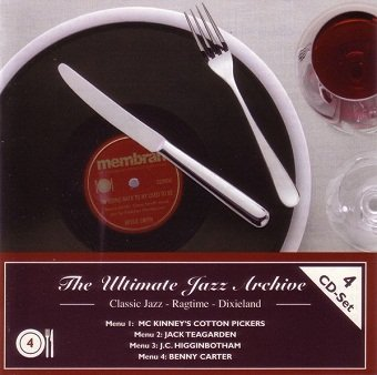 The Ultimate Jazz Archive - Set 04/42 (4CD)
