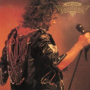 Jimmy Barnes - Barnestorming (2LP)