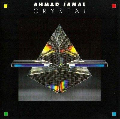 Ahmad Jamal - Crystal (CD)