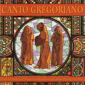 Coro De Monjes Del Monasterio Benedictino De Santo Domingo De Silos - Canto Gregoriano (2CD)