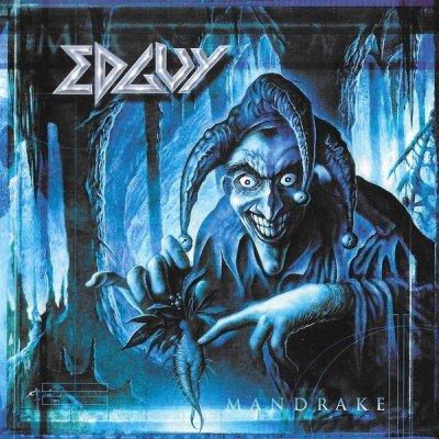 Edguy - Mandrake (CD)