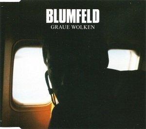 Blumfeld - Graue Wolken (Maxi-CD)