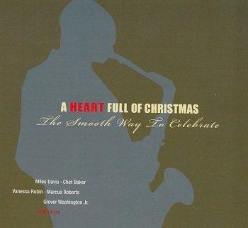A Heart Full Of Christmas (CD)