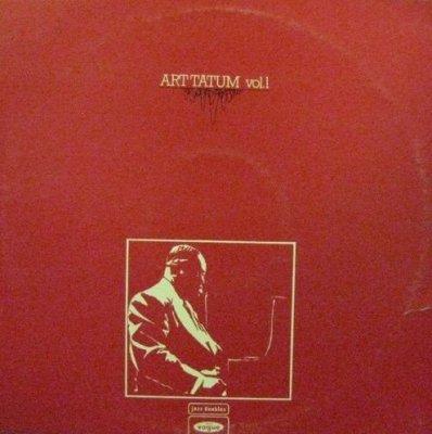 Art Tatum - Vol. 1 / Vol. 2 (2LP)