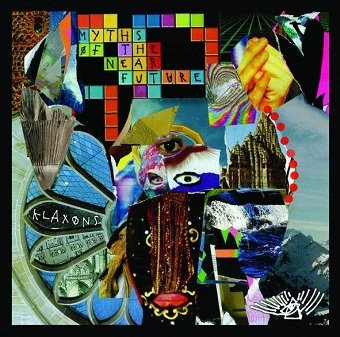 Klaxons - Myths Of The Near Future (CD)