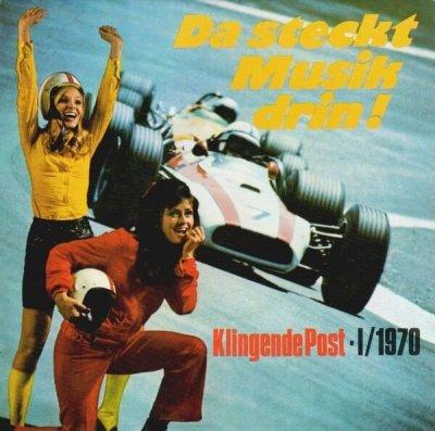 Klingende Post I / 1970 (7)