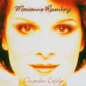 Marianne Rosenberg - Die Großen Erfolge (CD)