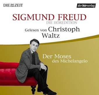 Sigmund Freud Die Horedition Mit Christoph Waltz (Audiobook) (CD)