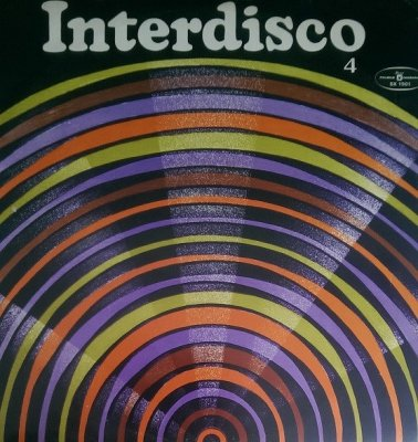 Interdisco 4 (LP)