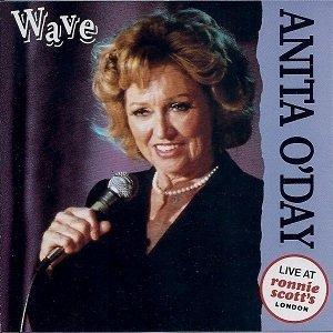 Anita O'Day - Wave (CD)