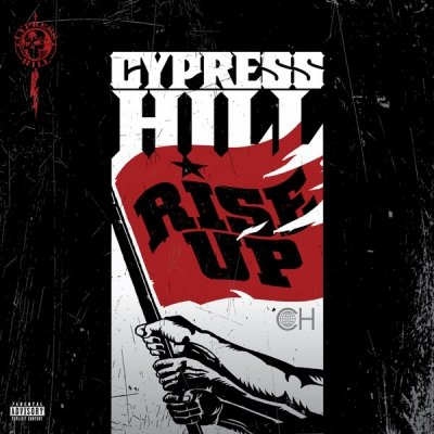 Cypress Hill - Rise Up (CD)