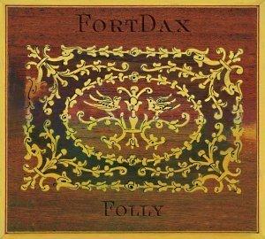 FortDax - Folly (CD)