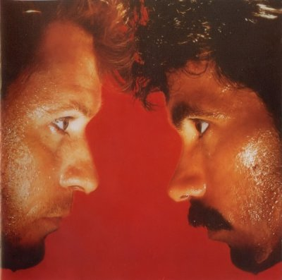 Daryl Hall + John Oates - H₂O (CD)