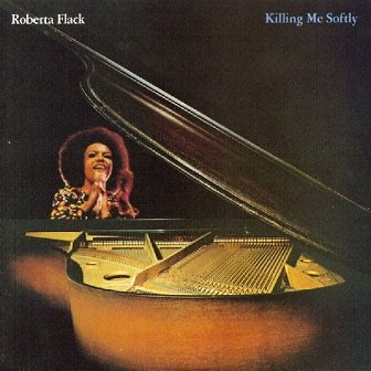Roberta Flack - Killing Me Softly (LP)