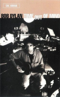 Bob Dylan - Time Out Of Mind (MC)
