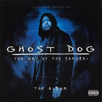Ghost Dog: The Way Of The Samurai - The Album (2LP)