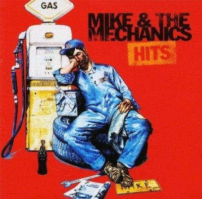 Mike & The Mechanics - Hits (CD)