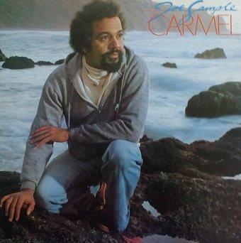 Joe Sample - Carmel (LP)