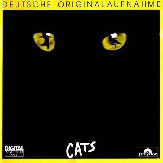 Andrew Lloyd Webber - Cats - Deutsche Originalaufnahme (CD)